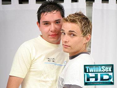 Ary and Milton 1